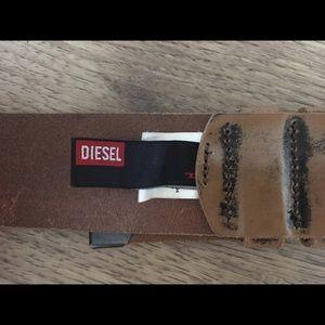 Diesel Other - Diesel Women's Belt